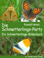 eBook Die Schmetterlings-Party